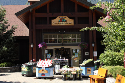 Creekside Market
