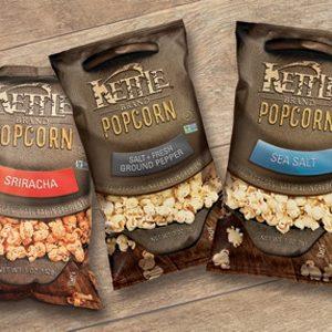 Kettle Brand Popcorn