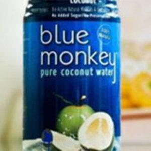 Blue Monkey Drinks